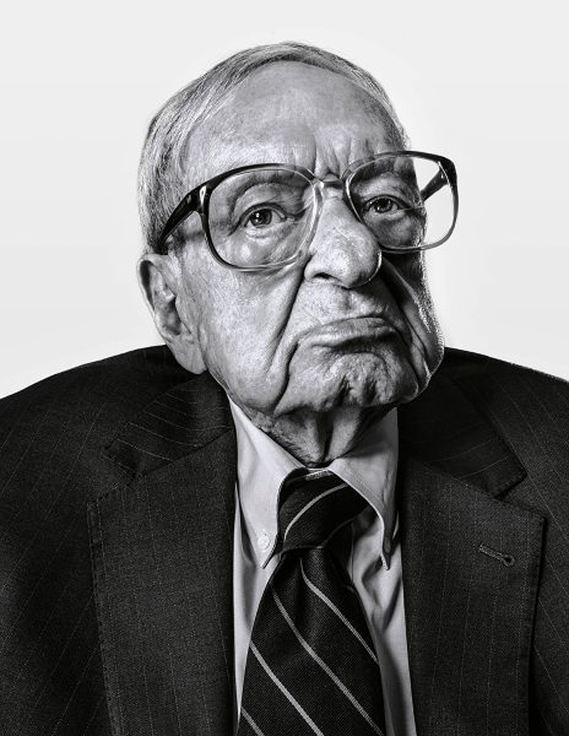 Irving Khan If I Live to Be 100 – The Wisdom of Centenarian