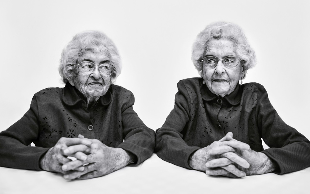 Inez Harries and Venice Shaw If I Live to Be 100 – The Wisdom of Centenarian