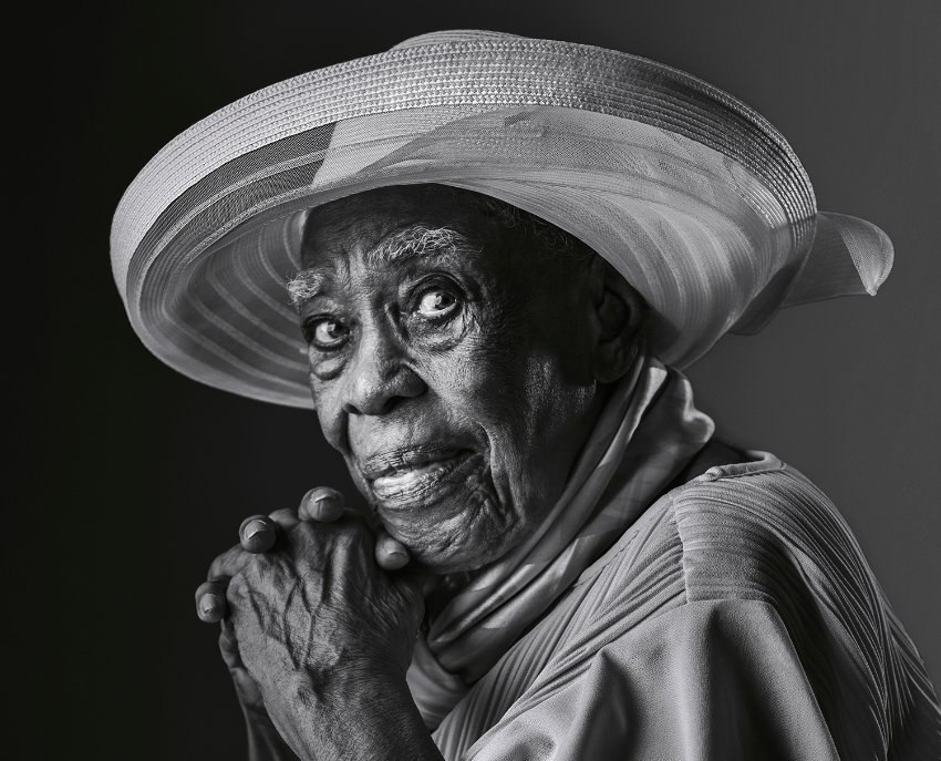 Anne Scott If I Live to Be 100 – The Wisdom of Centenarian