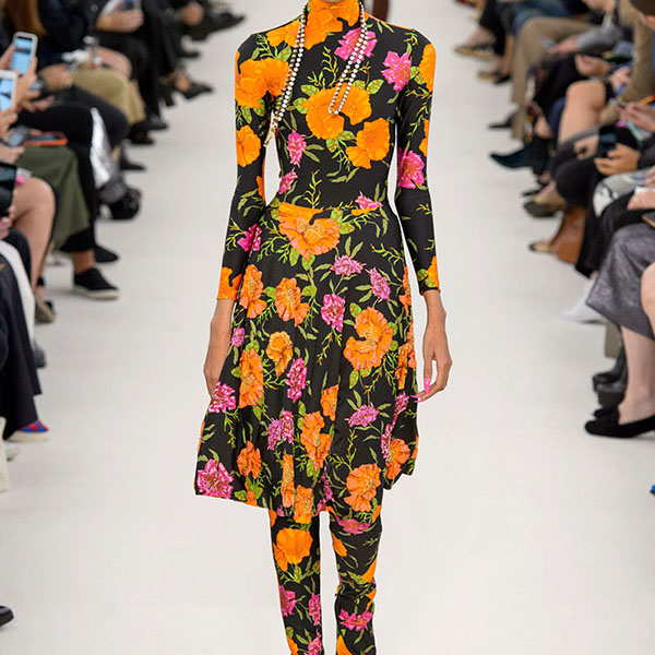 TREND 3 - FLORAL