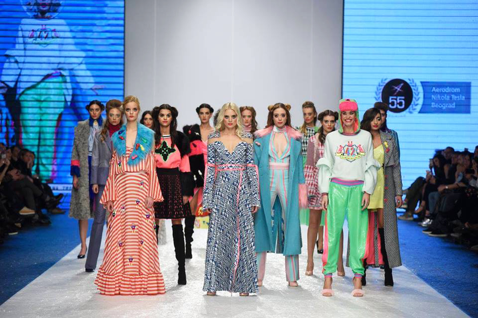 42. belgrade fashion week