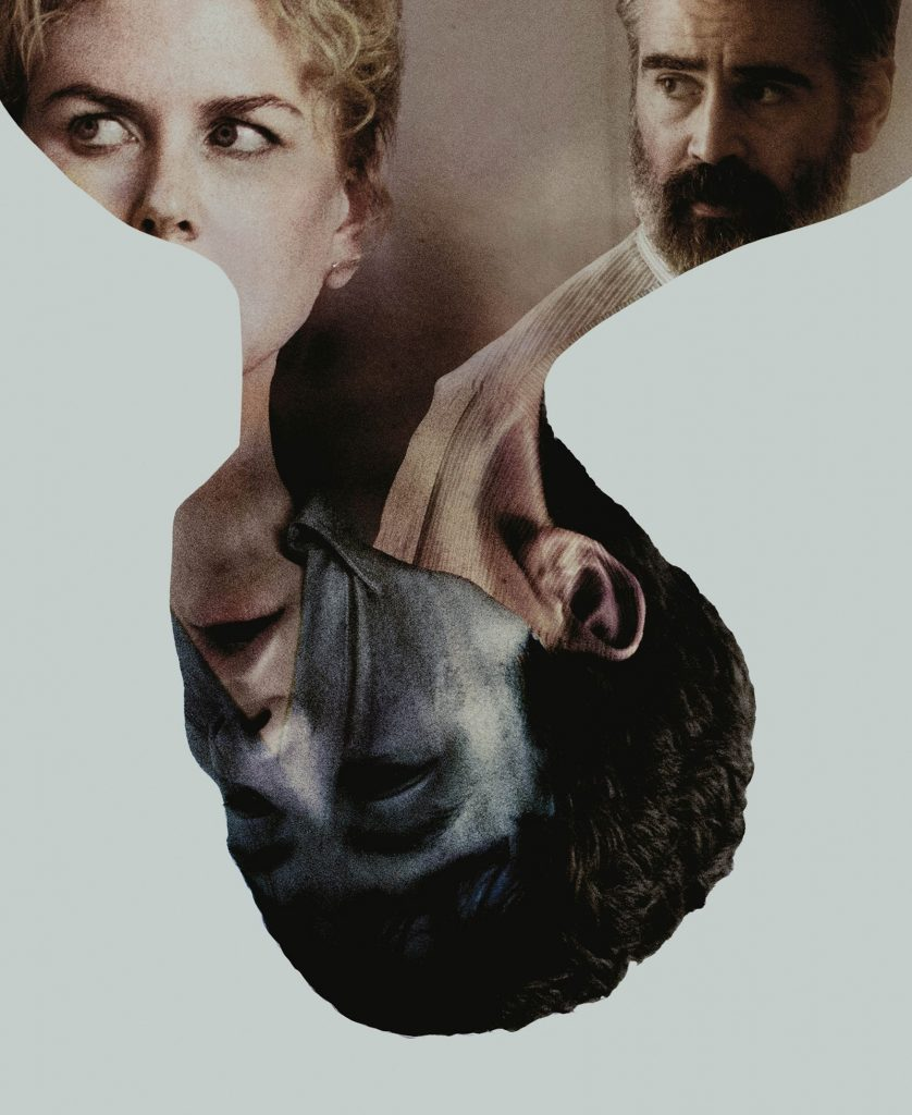 The Killing of the Sacred Deer – antička tragedija savremene buržoazije
