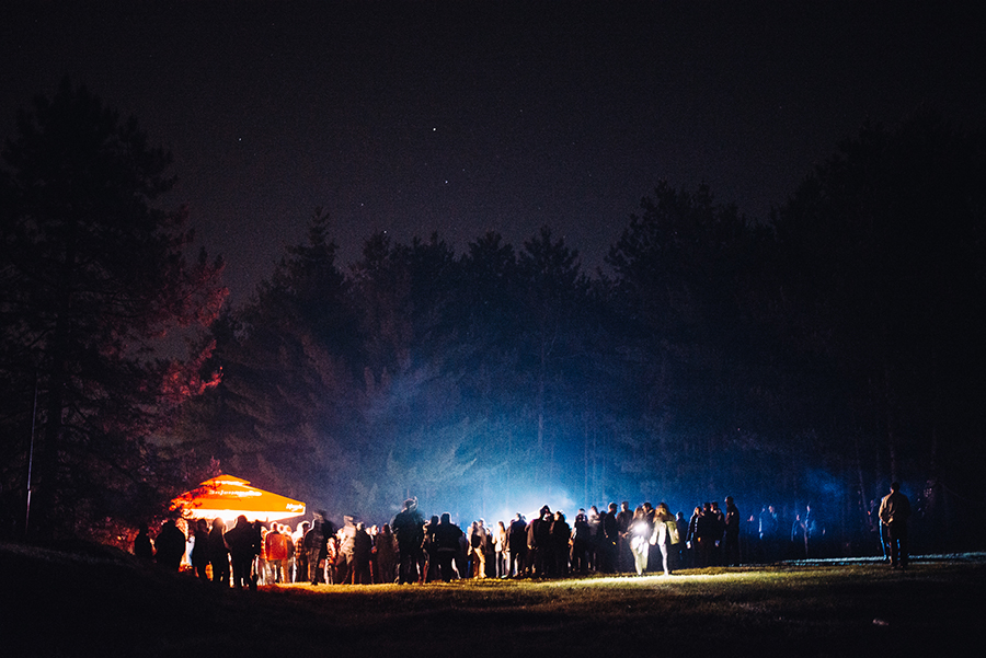 Outhide Festival 2018