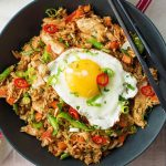 Vikend-recept nasi goreng