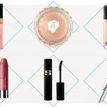 chanel MAC clinique shiseido benefit dior