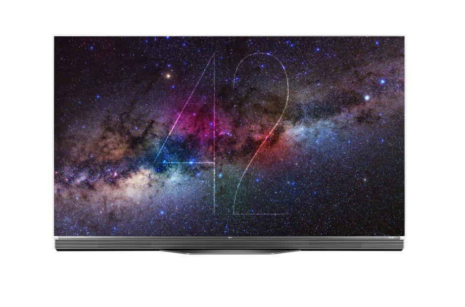 LG OLED TV ZA 42: Moja duboka crna vodi te u jedan drugi, bolji svet