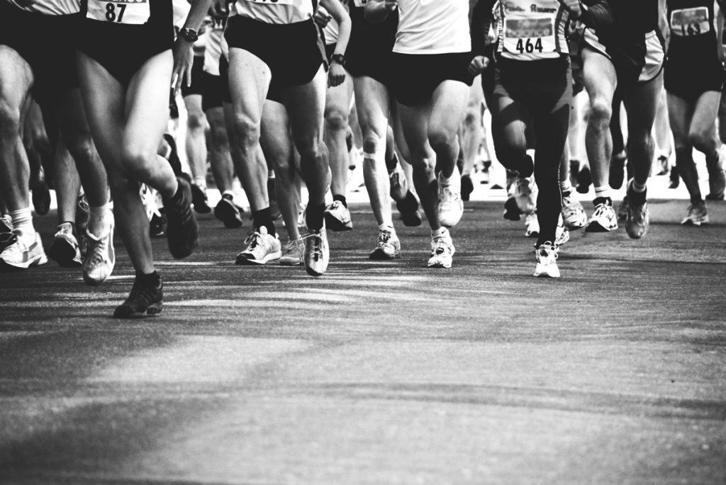 Beogradski maraton: Ko istrči 42 kilometra, dobije medalju ili krempitu