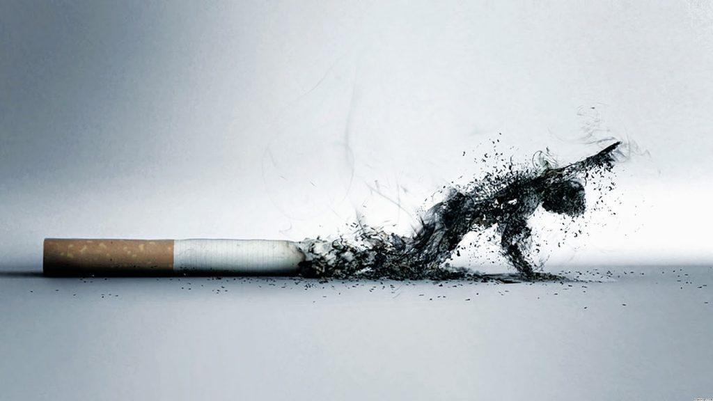 Kako sam proterao duvanski dim iz svog života
