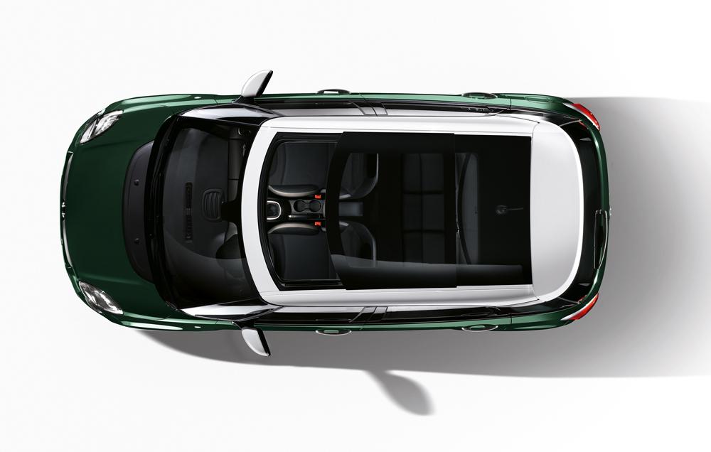 Stigao je novi Fiat 500L