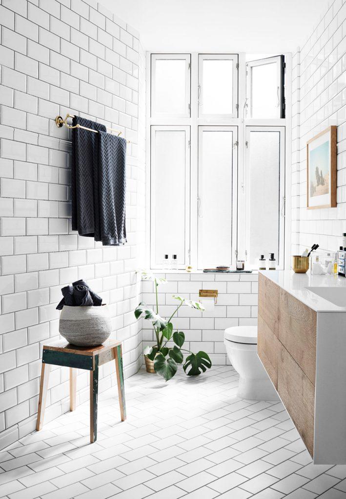 Mini-vodič za renoviranje stana: Kupatilo i kuhinja kao na Pinterestu za malo para