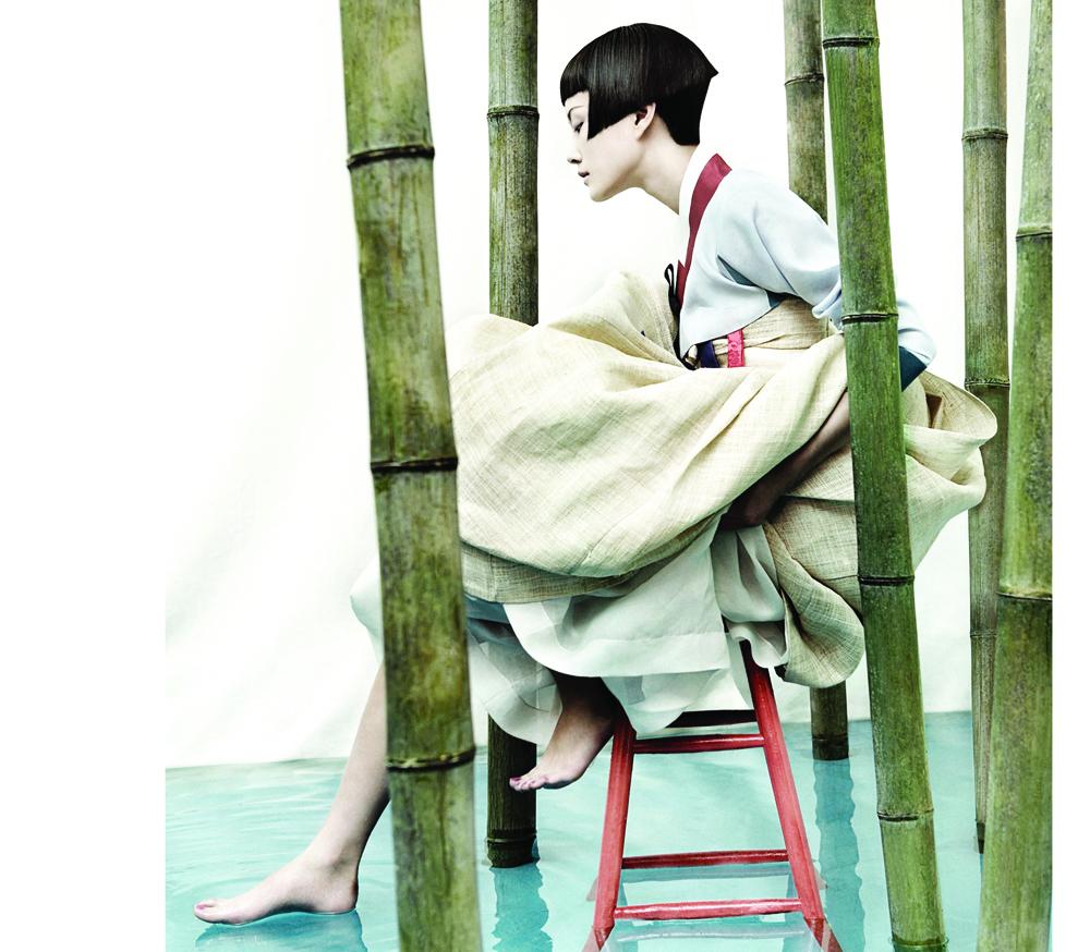 HESUN LI: Hanbok je saputnik Koreje kroz istoriju – zajedno su videli sve oblike tuge i borbe