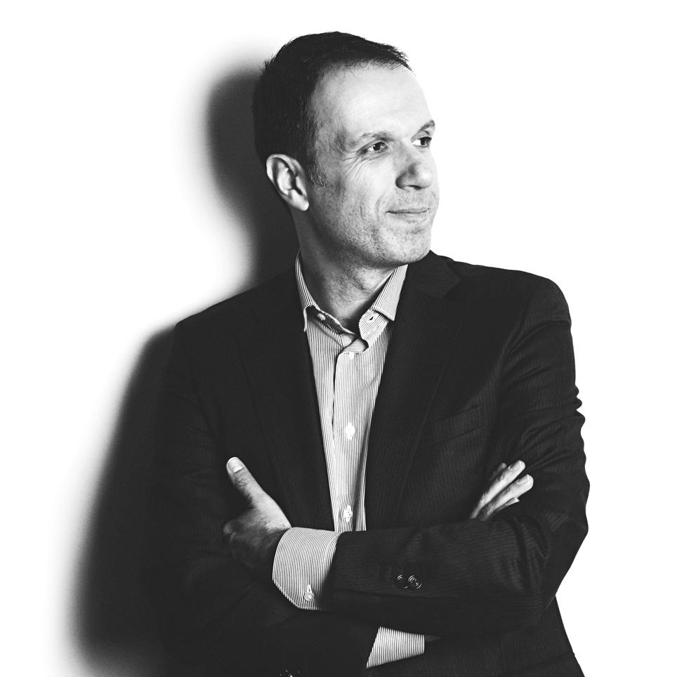 Miša Stojiljković: Posao može lako da se izgubi, očinstvo je za ceo život