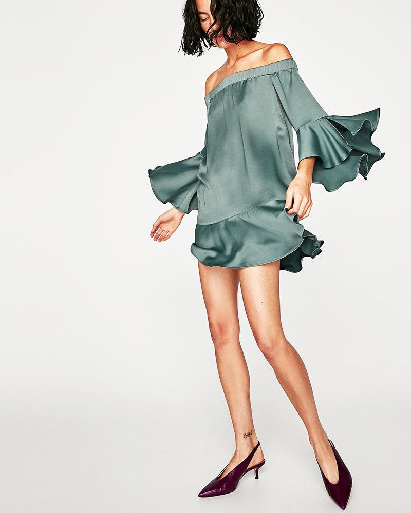 Letnja mala haljina