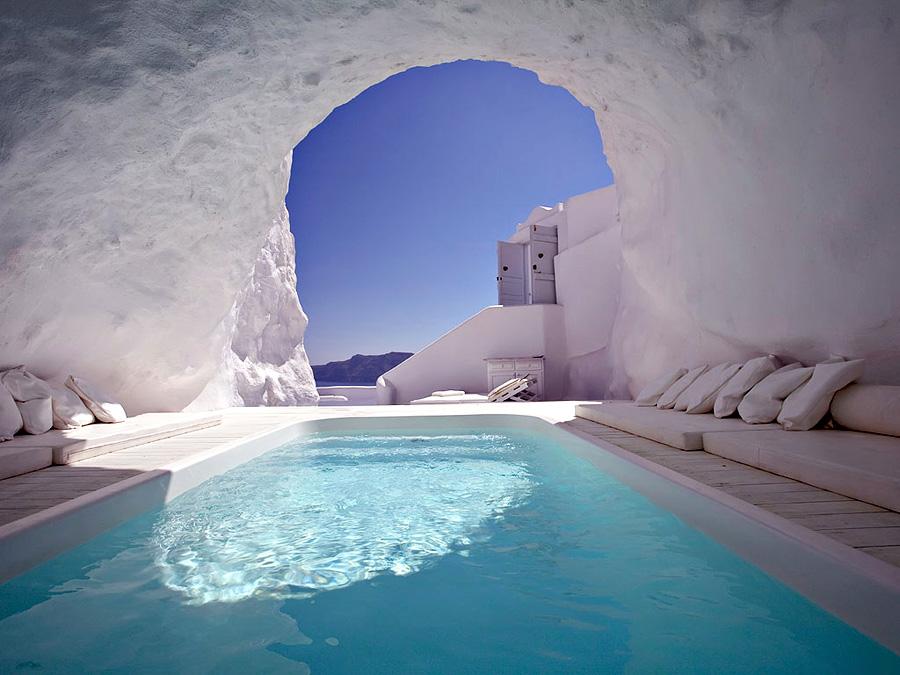 Put oko sveta u potrazi za najlepšim bazenima