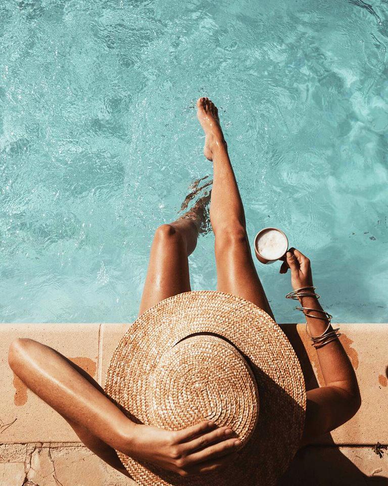 Izađite na sunce: Najjači SPF je dobra nega kože