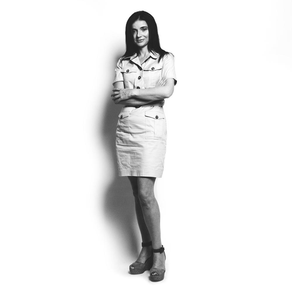 Gordana Acimovic