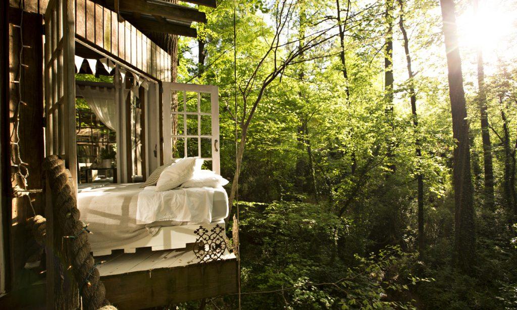 Najpoželjnija kućica na sajtu Airbnb