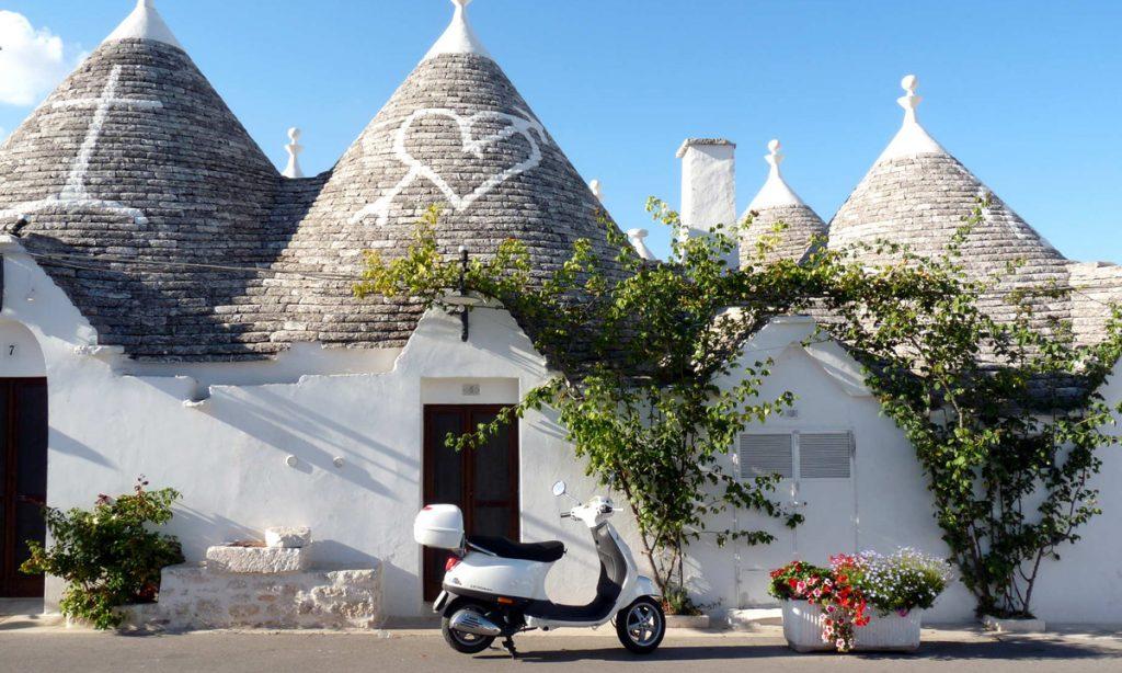 Bellissima Italia: Avantura na potpetici čizme