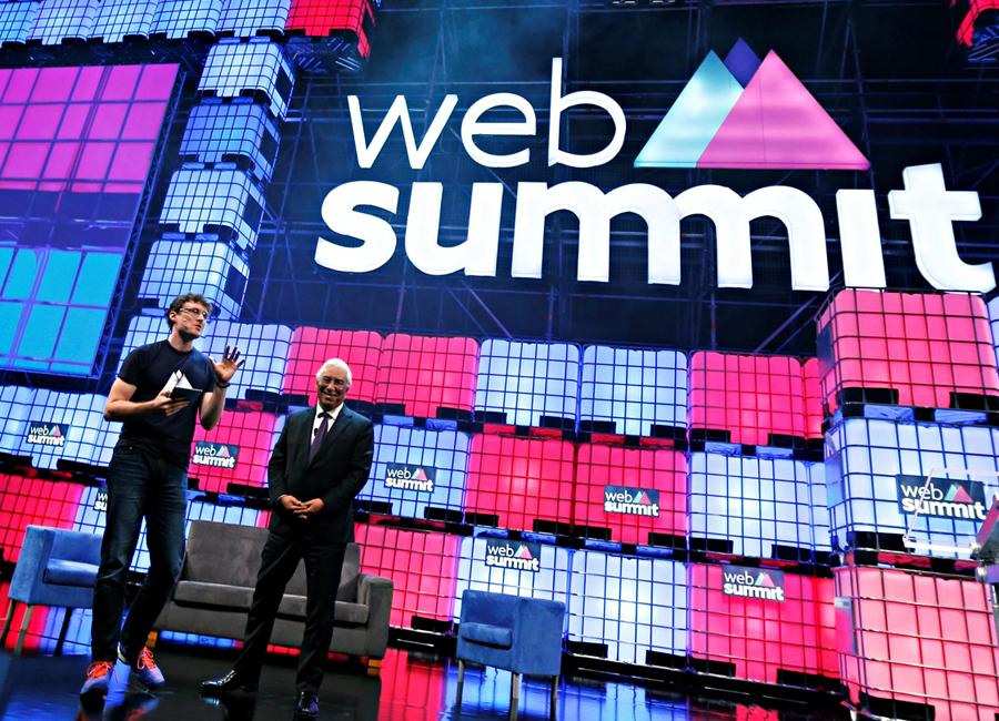 Da li ste spremni za najveći tech Web Summit u Lisabonu?