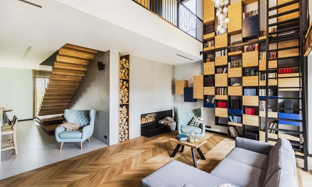 Kad se arhitekte i vlasnici povežu, tada nastaje dom