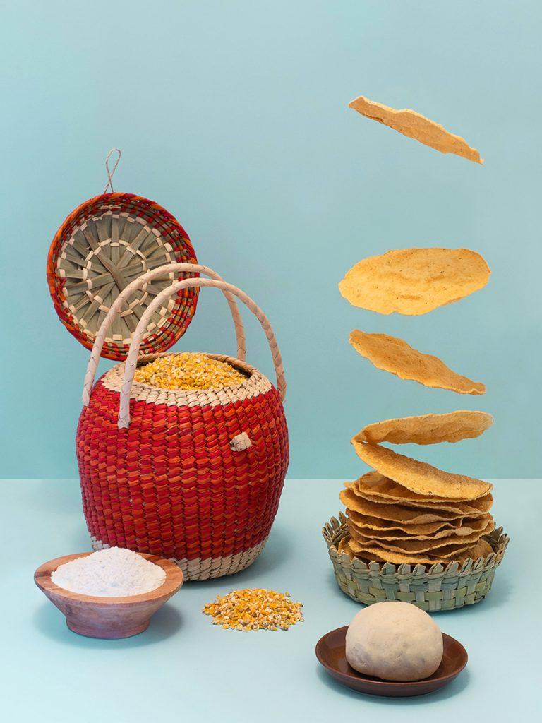 VIKEND-RECEPT: Tortilja čips