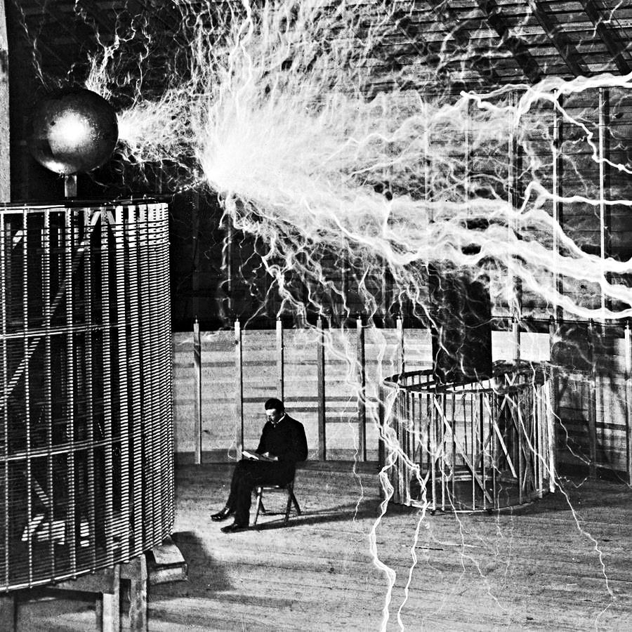 Goran Marjanović: Tesla je imao direktan kontakt sa kosmičkim znanjem