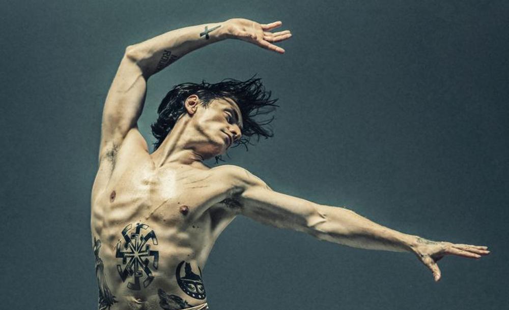 Dancer: film o baletanu koji pleše sa ličnim demonima