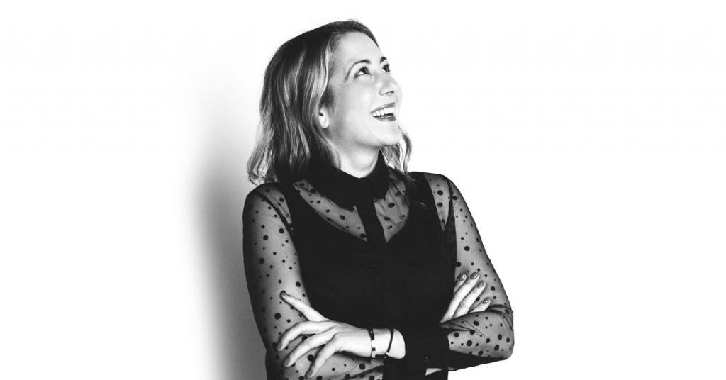 Ana Ćubela: Hrono je spoj moje tri ljubavi