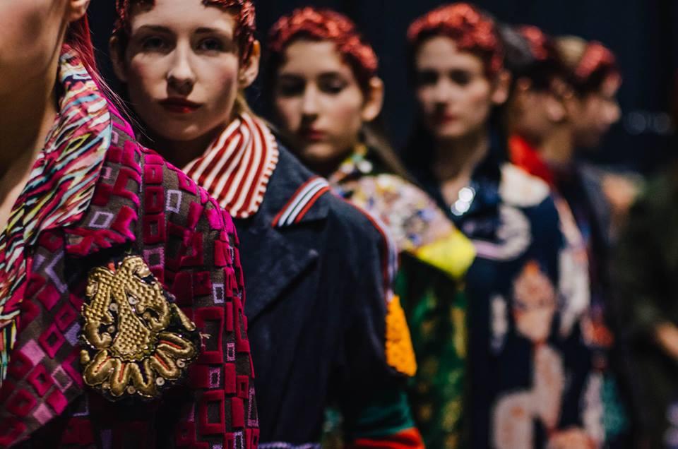 42. Belgrade Fashion Week
