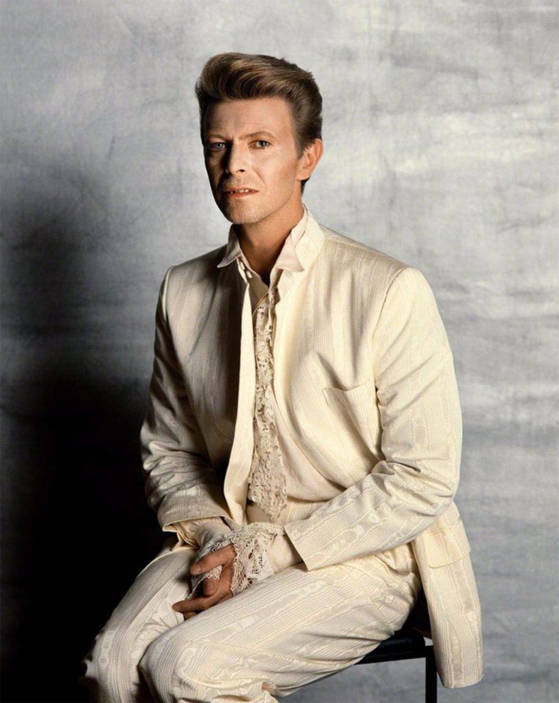David Bowie Unseen: Ne, niste videli sve fotografije velikog umetnika