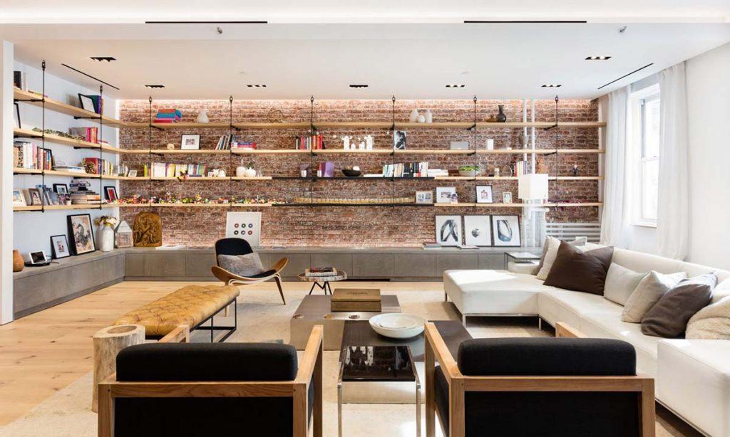 Tribeca – svi žele XL stan na Menhetnu