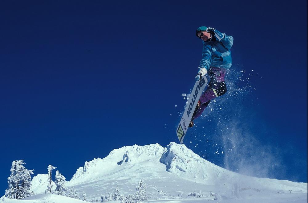 SAD ZNAMO: Zašto zimski sportovi traže vodu i magnezijum