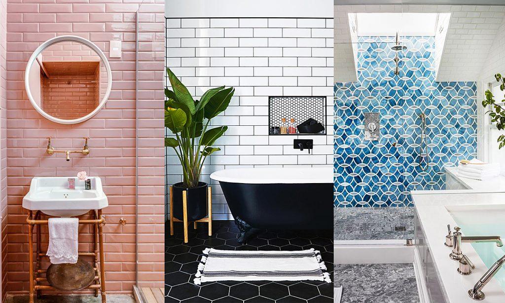 12 fotografija zbog kojih želimo da renoviramo kupatilo