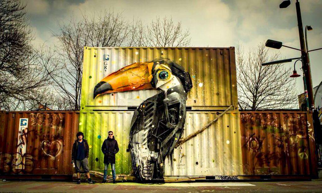 42 sata u Berlinu – gradu kome fale zidovi, za slikanje