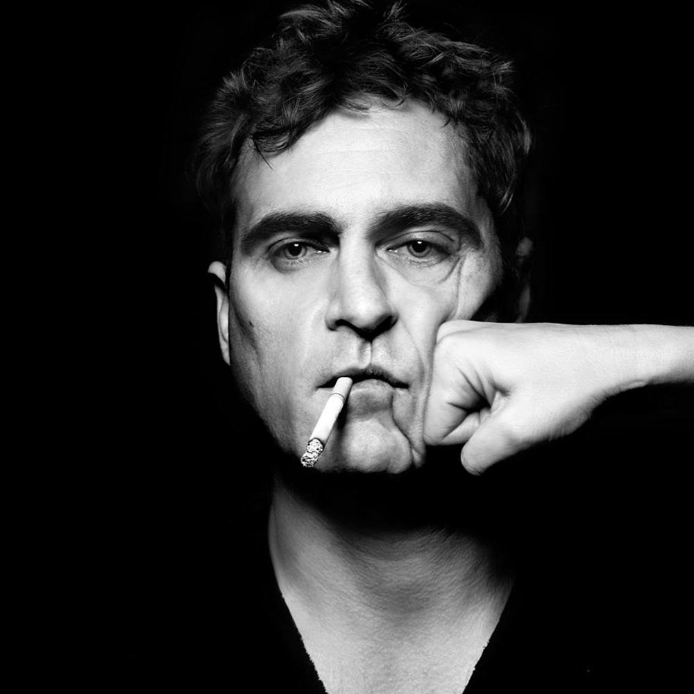 Joaquin Phoenix u 12 filmova i nekoliko slika