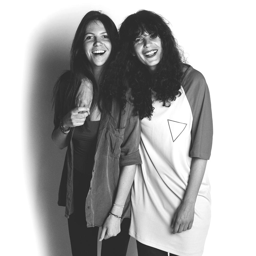 Aida & Selena: Uskoro ćemo se na festivalu Dev9t svi pogledati u ogledalo