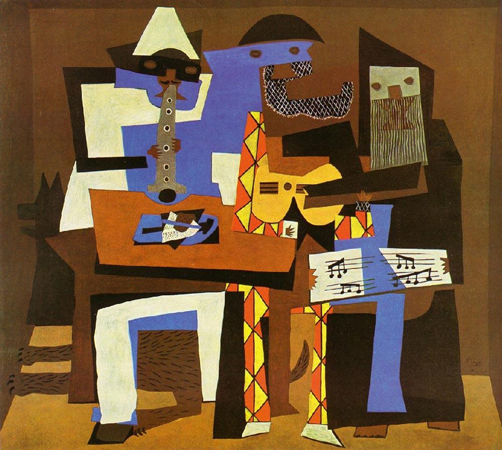 Pablo Picasso – slikar, skulptor, keramičar i POP ikona!