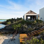 Rick Joy Architecture   Turks & Caicos House