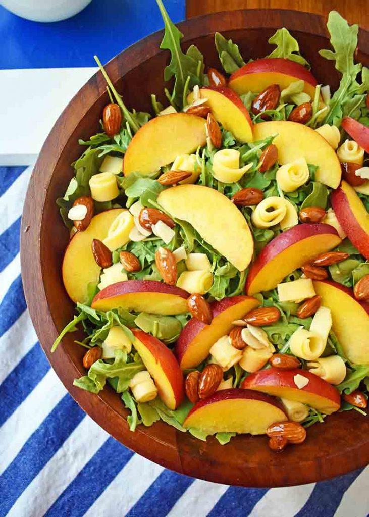 VIKEND-RECEPT: Letnje salate Milene Berić