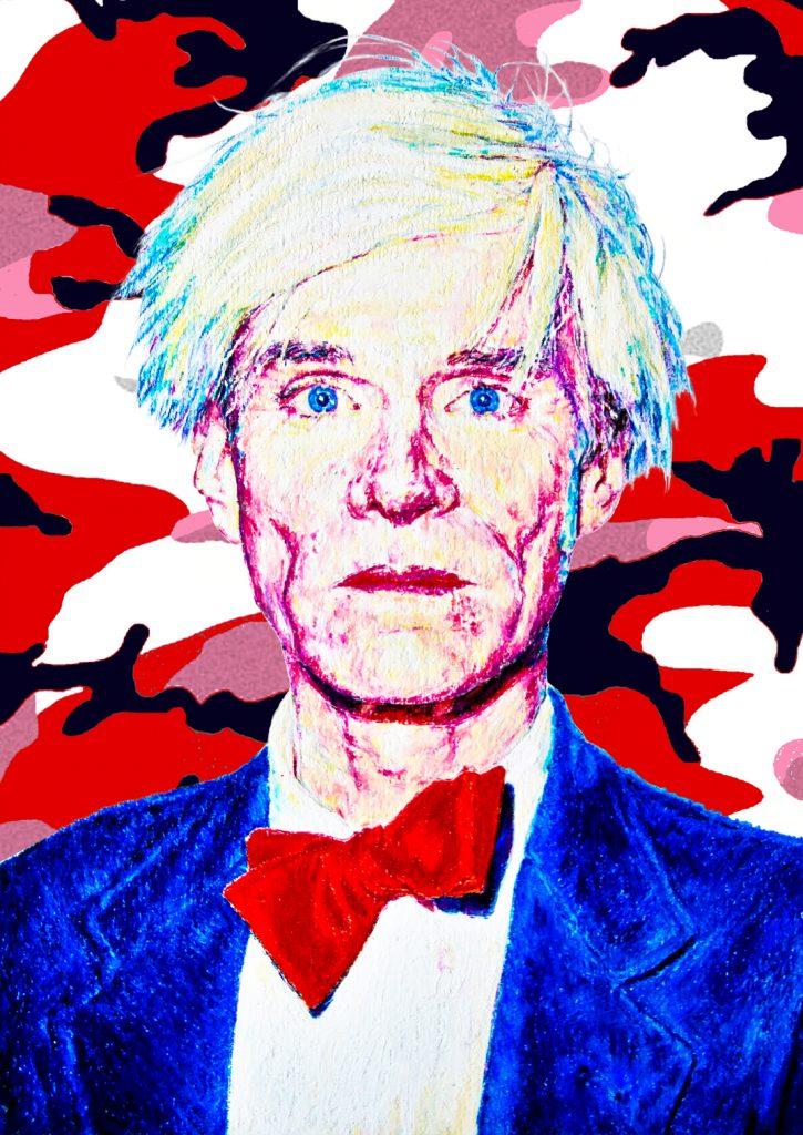 Andy Warhol: autentično neautentični umetnik