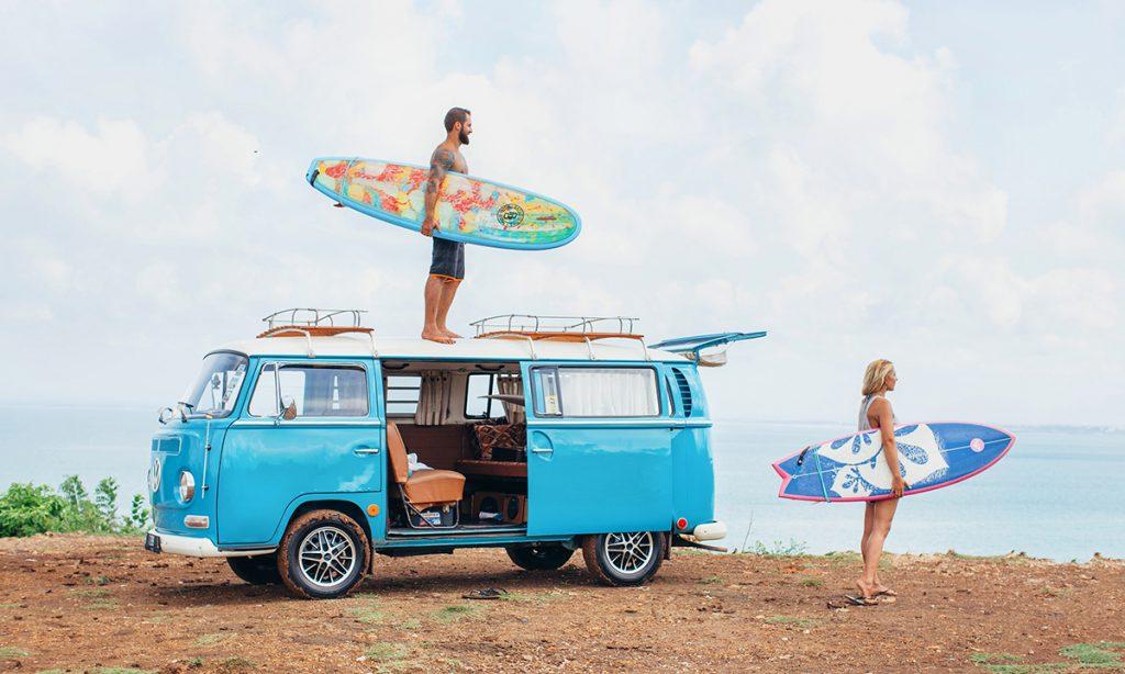 Hoćete na Bali, ali ne znate kako, kad, šta? Ima ko zna!