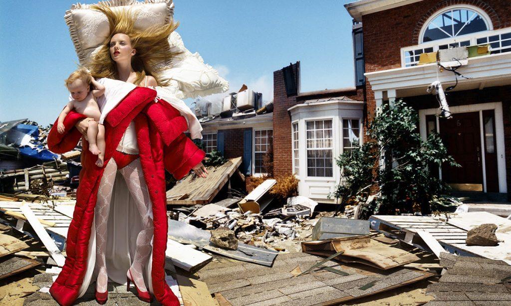 Kič-pop-nadrealizam: David LaChapelle