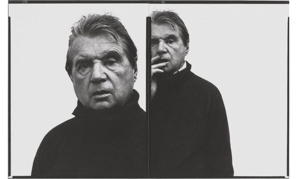 Živeti i raditi bez ustručavanja – Francis Bacon