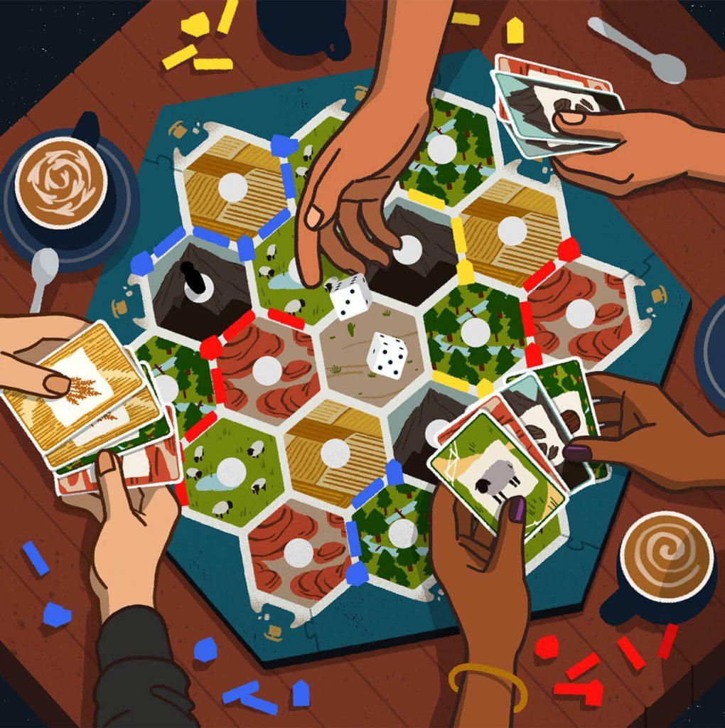Koju igru igraš?