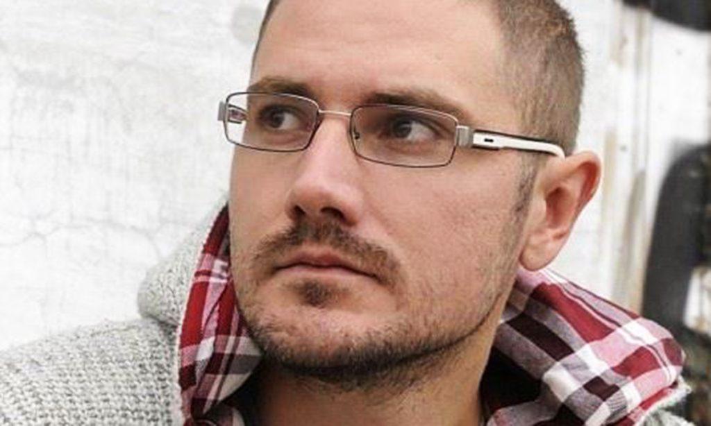Vladimir Tabašević: Priča o suviše ljudskom