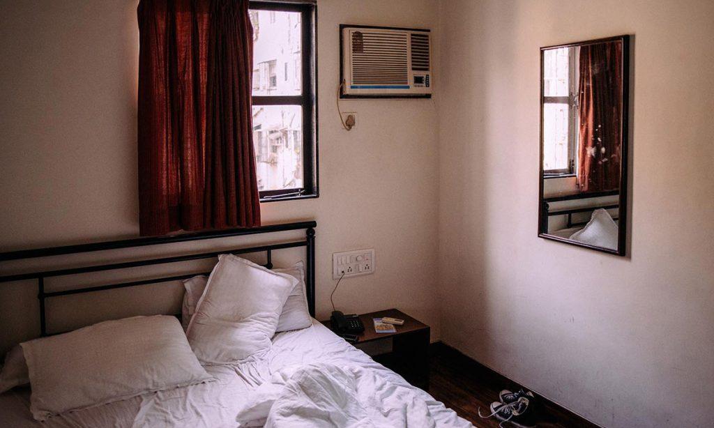 Hotelske sobe nisu tek bezlična, usputna mesta za život. Imaju dušu, i te kako