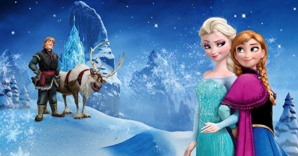 Da li će Elsa iz crtaća Frozen postati prva gej princeza?