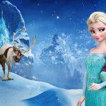 Elsa, gej