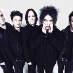 The Cure exit