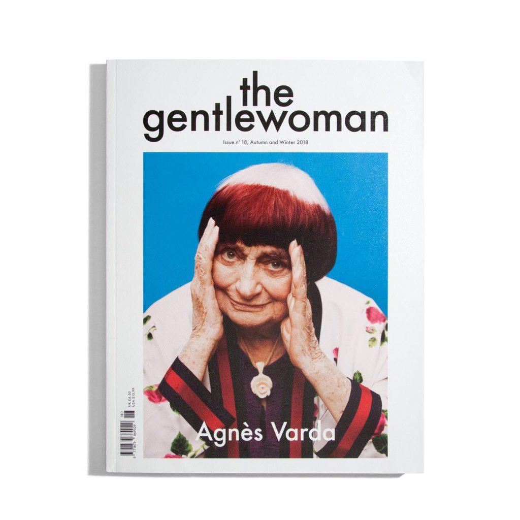 Oda Agnès Vardi, moćnom ženskom glasu francuskog novog talasa